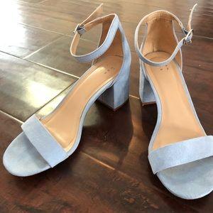 Winona Wide Width Ankle Strap Sandal